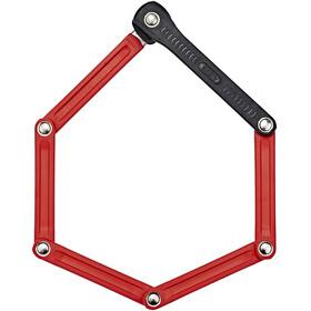 ABUS 6055/85 SH Bordo Lite Rot